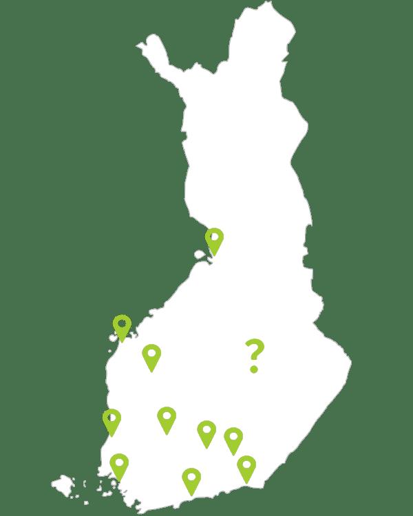 Oletko valmis ottamaan ohjat Amikon laajentumisesta Savoon? Haluatko olla mukana kehittämässä henkilöstövuokrausalaa ja auttamassa yrityksiä menestymään?