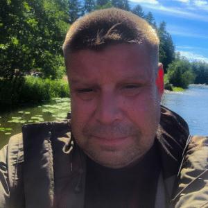 Kotkan aluejohtaja Matti Jerkkola